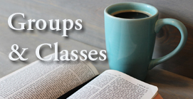 Groups and class for January and beyond :: click here
